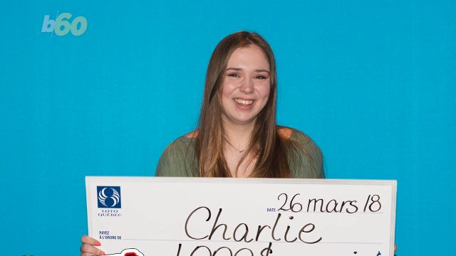 Teen Buys Very First Lottery Ticket, Wins $1000 A Week for Life