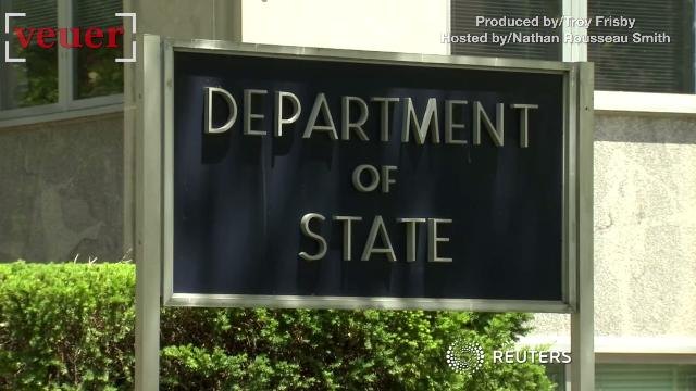 Top diplomat resigns, continuing exodus at State Department